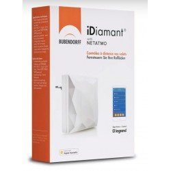 Module iDiamant with Netatmo