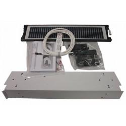 Kit Paroi Photovoltaique