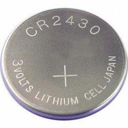 pile lithium cr2430. Black Bedroom Furniture Sets. Home Design Ideas