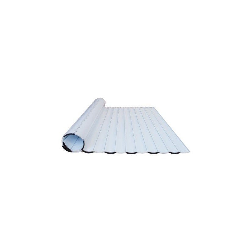 Tablier ALU DP408 / Grande surface